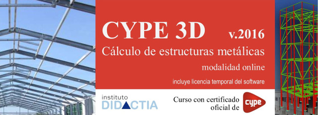 Banner CYPE 3D