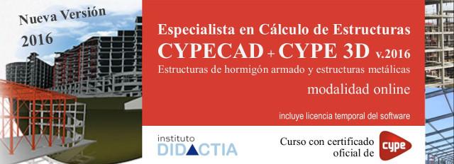 Especialista CYPE