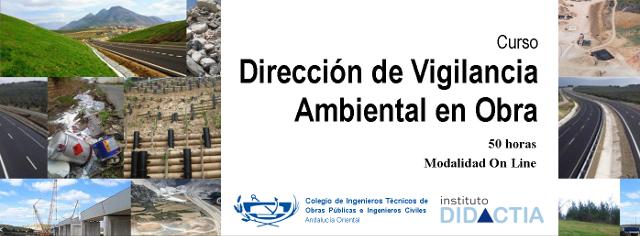 Banner vigilancia ambiental citop