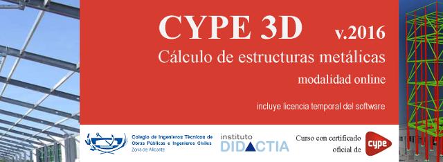 Banner CYPE 3D citopic alicante
