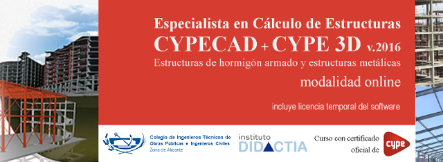 Banner especialista CYPE citopic alicante