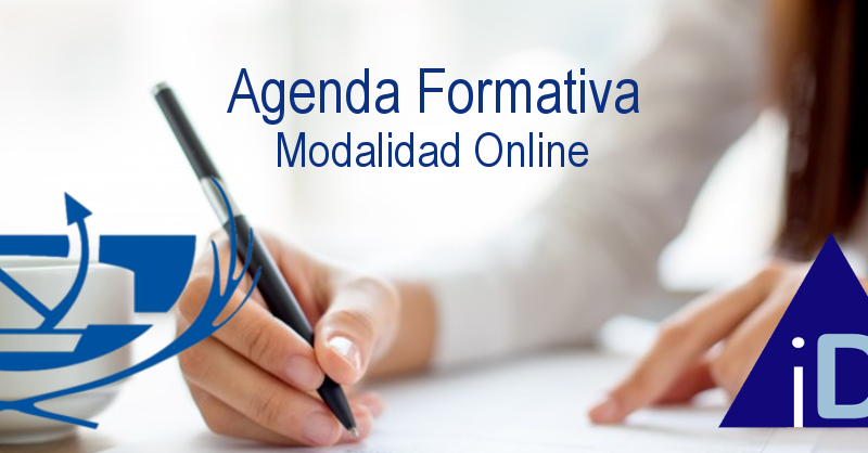 agenda formativa CITOPIC