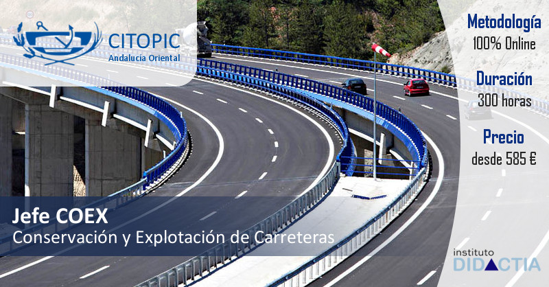 banner coex citopic andalucia