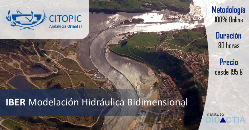 IBER CITOPIC Andalucia