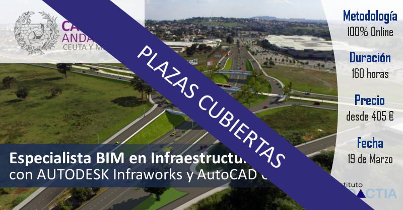 banner especialista bim ciccp andalucia plazas cubiertas