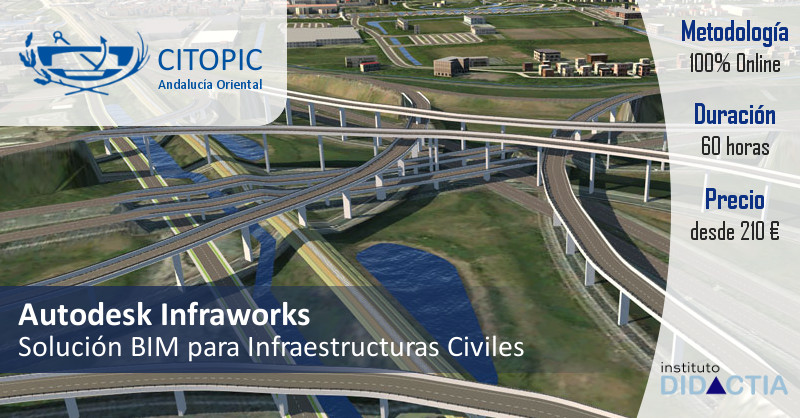 banner infraworks citopic andalucia