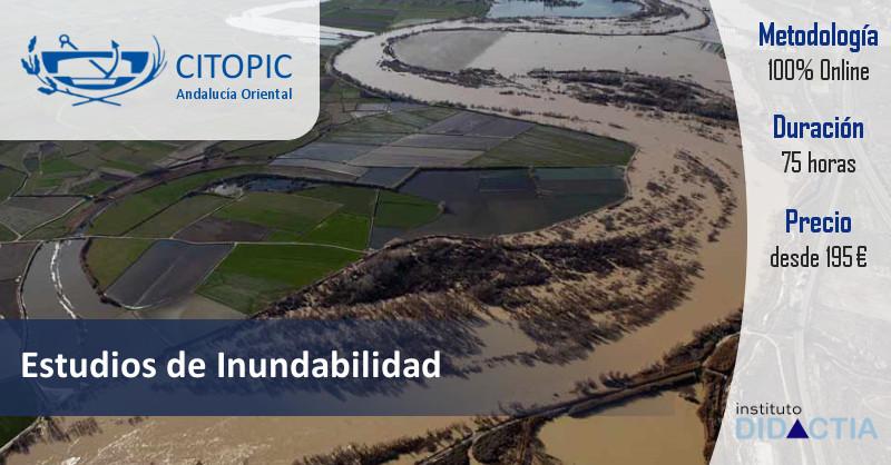 Inundabilidad citopic andalucia