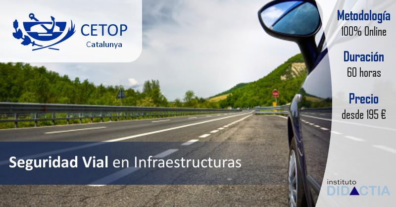 Seguridad Vial CETOP Catalunya
